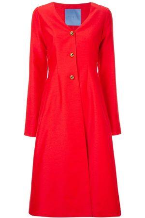 Macgraw Senhora Casacos - Cardinal coat