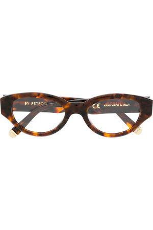 Retrosuperfuture Senhora Acessórios de Cabelo - Drew Mama glasses