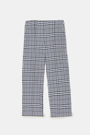 Calças   Jeans Zara de senhora marca do  9eff3c03f5242