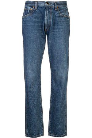 Khaite Senhora Retos - Straight leg jeans