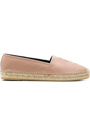 Saint Laurent Monogram espadrilles