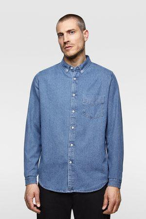 Basica Camisas   Blusas de homem c149f87cc71d3
