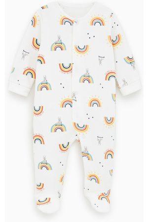 Zara Bebé Pijamas - Pijama arco-íris