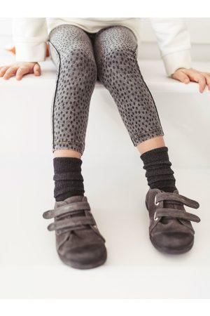 Zara Pack de quatro pares de meias básicas