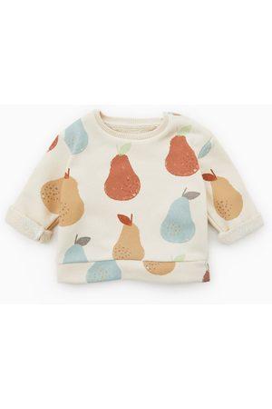 Zara Sweatshirt com frutas