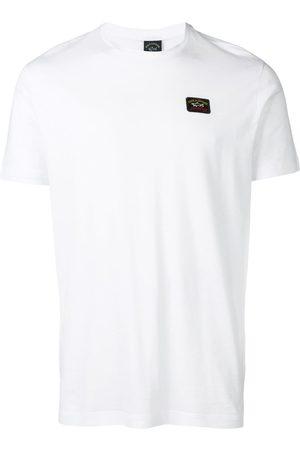 Paul & Shark Logo patch T-shirt