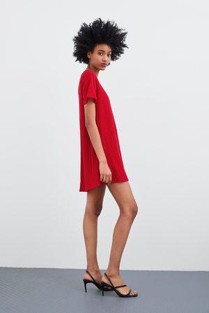 Zara Vestido estrutura