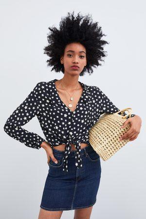 Zara Camisa nó