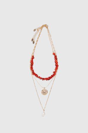Zara Pack colares