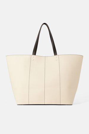 Zara Mala tote bag xxl join life