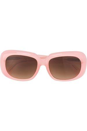 Linda Farrow Dries Van Noten 75 C1 sunglasses