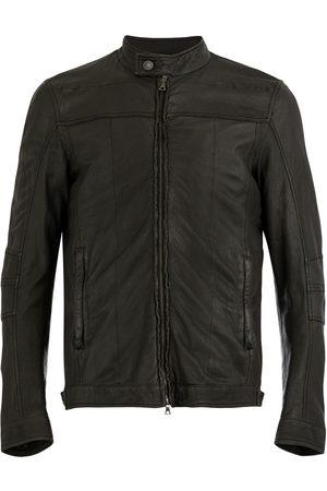 DROME Worn effect jacket