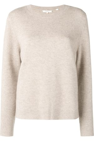 Chinti & Parker Senhora Camisolas - Straight-fit cashmere sweater