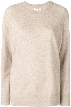 Chinti & Parker Senhora Camisolas - Loose cashmere sweater