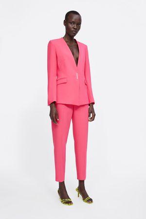 Zara Blazer with pockets