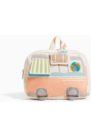 Zara Mochila pequena caravana