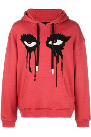 HACULLA Moody Eyes hoodie
