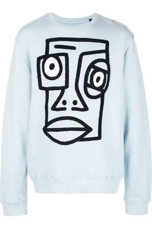 HACULLA Confused sweatshirt