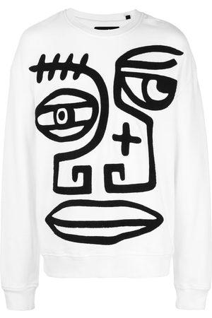 HACULLA Disconnection sweatshirt