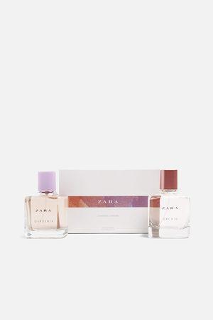 Zara Gardenia + orchid 100ml