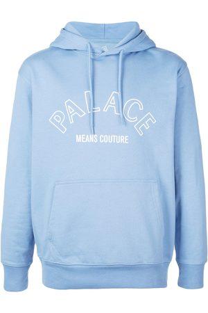 PALACE Homem Camisolas com capuz - Logo print hoodie