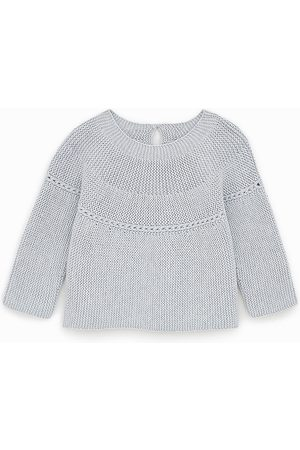 Zara Sweater links básica
