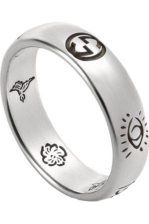 """Gucci Senhora Anéis - """"Blind For Love"""" ring in"""