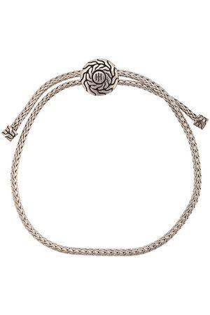 John Hardy Classic Chain Pull bracelet