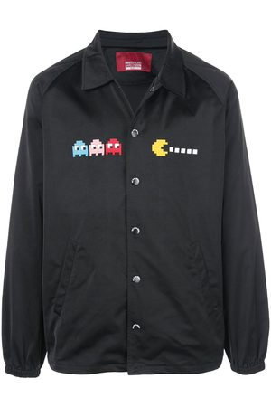 MOSTLY HEARD RARELY SEEN Game over skate jacket