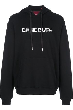 MOSTLY HEARD RARELY SEEN Game over hoodie