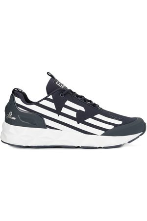 Armani Lo-top running sneakers