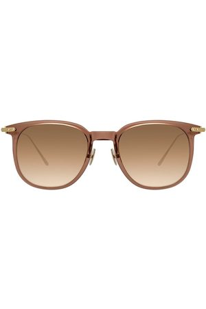 Linda Farrow Square frame sunglasses