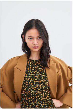 Zara T-shirt c/ textura