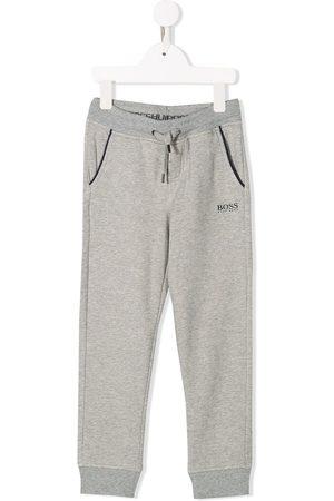 HUGO BOSS Drawstring waist trousers