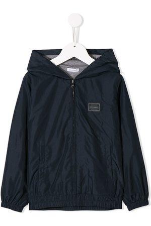 Dolce & Gabbana Classic rain jacket