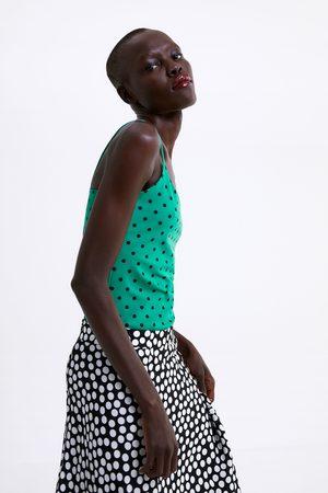 Zara Body alças