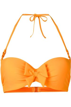 Marlies Dekkers Senhora Bikinis - Papillon plunge balcony bikini top