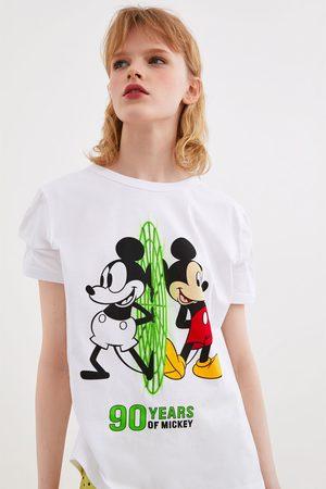 Zara Sweatshirt mickey mouse ©disney