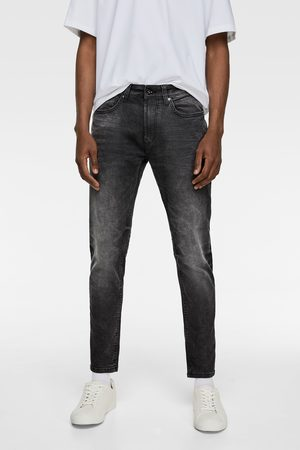 Zara Jeans soft denim tapered
