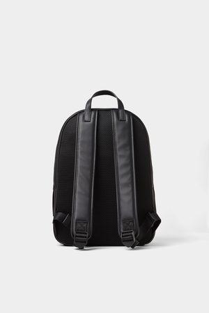 Zara Acessório mini mochila