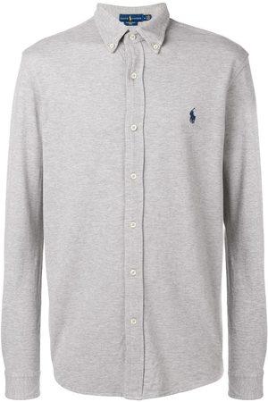 Ralph Lauren Homem Formal - Button-down shirt