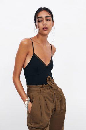 Zara Body combinado