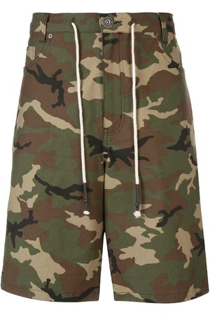MOSTLY HEARD RARELY SEEN All Star Hybrid shorts