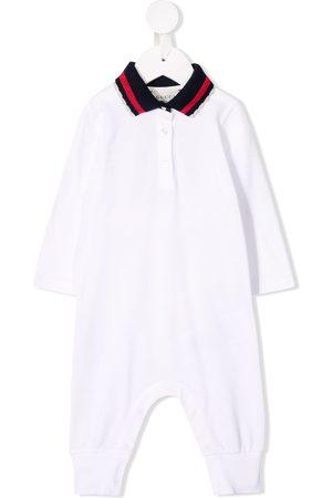 Gucci Menina Macacões Curtos - Printed jumpsuit