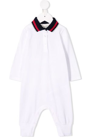 Gucci Printed jumpsuit