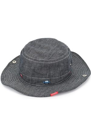 Familiar Denim hat