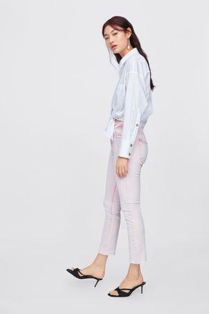 Zara Z1975 slim fit jeans