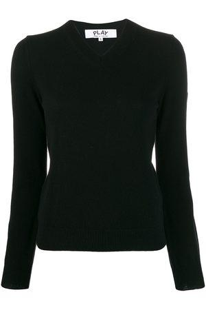 Comme des Garçons Classic knit sweater