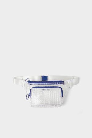 Zara Bolsa de cintura