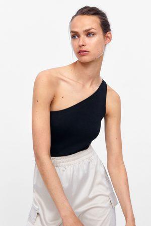 Zara Body assimétrico